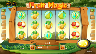 Fruit Magic